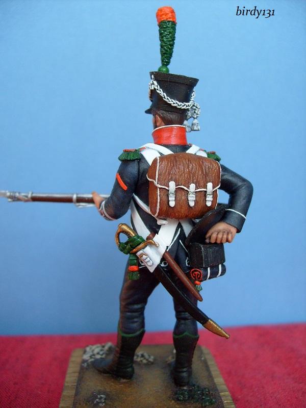 vitrine birdy131 (Ier empire 54 et 90 mm & 14/18 ) Officier de la Jeune Garde (MM) S7302315