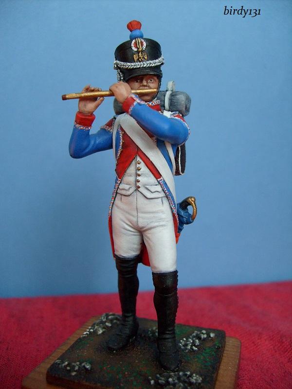 vitrine birdy131 (Ier empire 54 et 90 mm & 14/18 ) Officier de la Jeune Garde (MM) - Page 2 S7302326