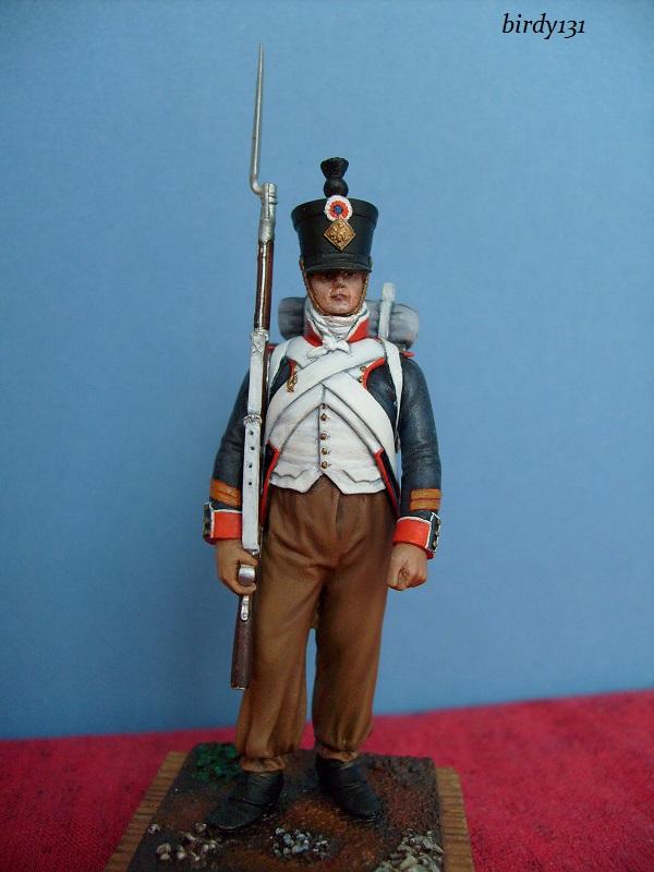 vitrine birdy131 (Ier empire 54 et 90 mm & 14/18 ) Officier de la Jeune Garde (MM) - Page 2 S7302327