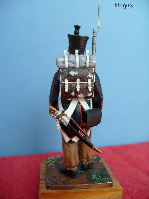vitrine birdy131 (Ier empire 54 et 90 mm & 14/18 ) Officier de la Jeune Garde (MM) - Page 2 S7302328