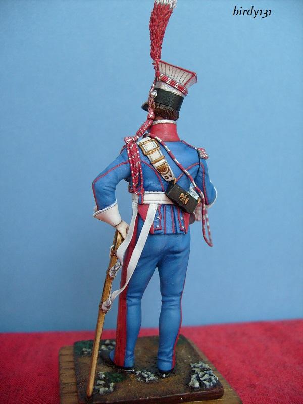 vitrine birdy131 (Ier empire 54 et 90 mm & 14/18 ) Officier de la Jeune Garde (MM) - Page 2 S7302330