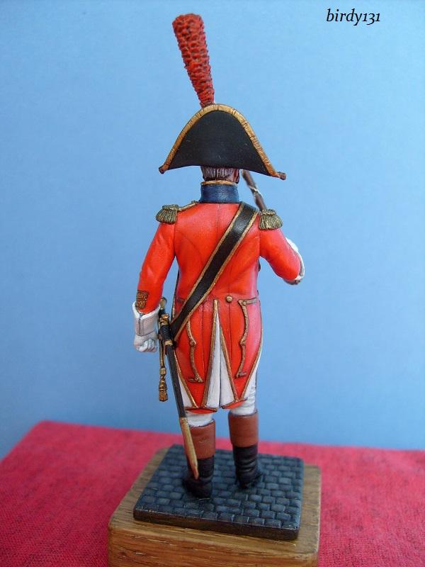 vitrine birdy131 (Ier empire 54 et 90 mm & 14/18 ) Officier de la Jeune Garde (MM) S7302334