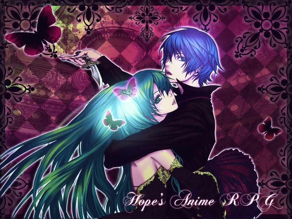 Hope's Anime RPG