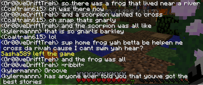 Those Chat Moments 2014-111