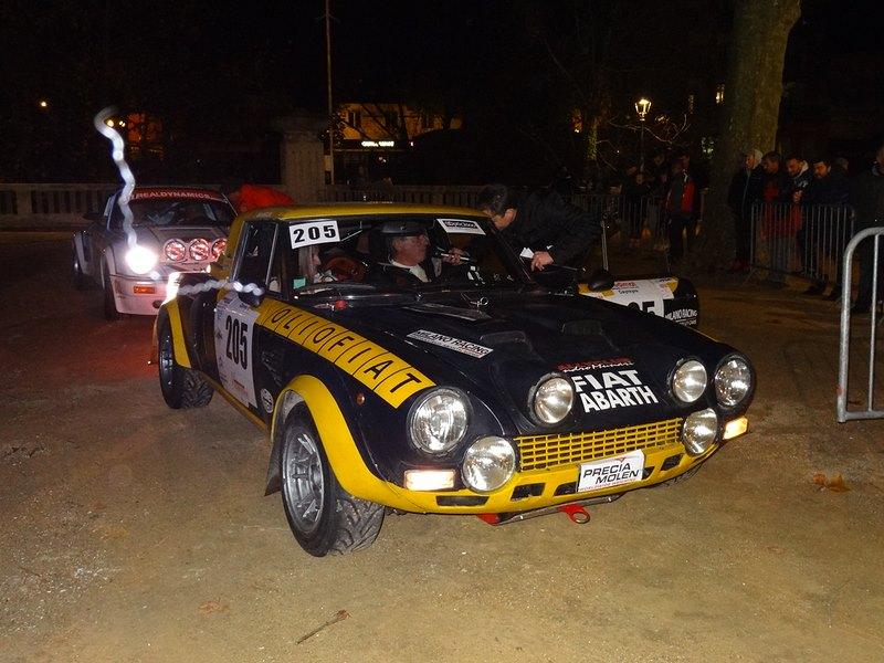 Rallye de l'Ardèche - Novembre 2014 10003010