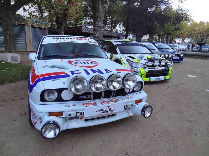 Rallye de l'Ardèche - Novembre 2014 10168810