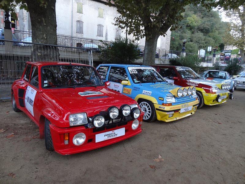 Rallye de l'Ardèche - Novembre 2014 10421310