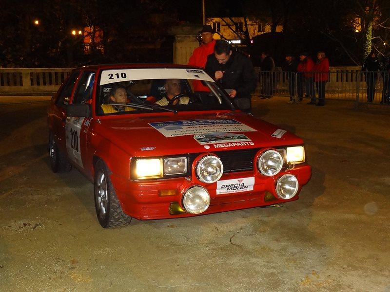Rallye de l'Ardèche - Novembre 2014 10450510