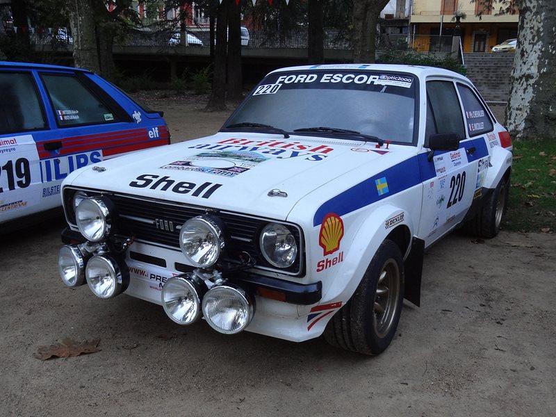 Rallye de l'Ardèche - Novembre 2014 10450511