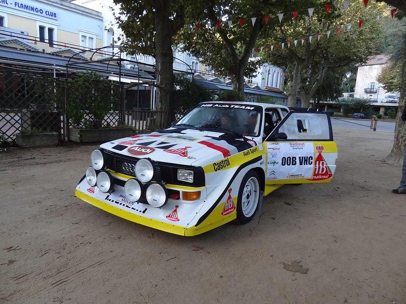 Rallye de l'Ardèche - Novembre 2014 10710910