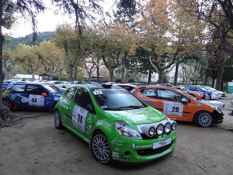 Rallye de l'Ardèche - Novembre 2014 10711010