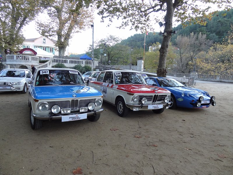 Rallye de l'Ardèche - Novembre 2014 10801810