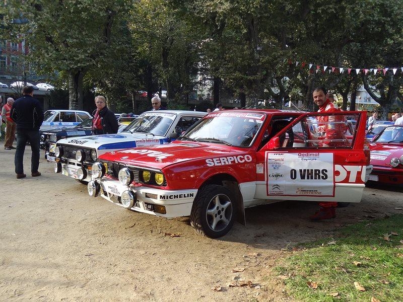 Rallye de l'Ardèche - Novembre 2014 10805710
