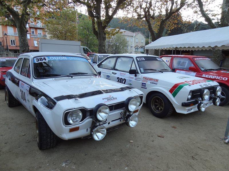 Rallye de l'Ardèche - Novembre 2014 13828910