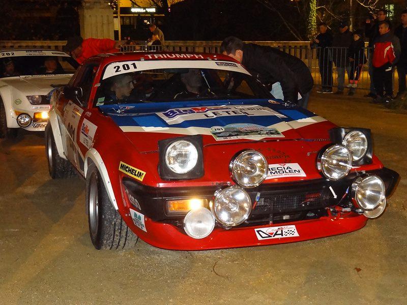 Rallye de l'Ardèche - Novembre 2014 17974610