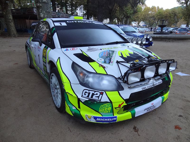 Rallye de l'Ardèche - Novembre 2014 95472410
