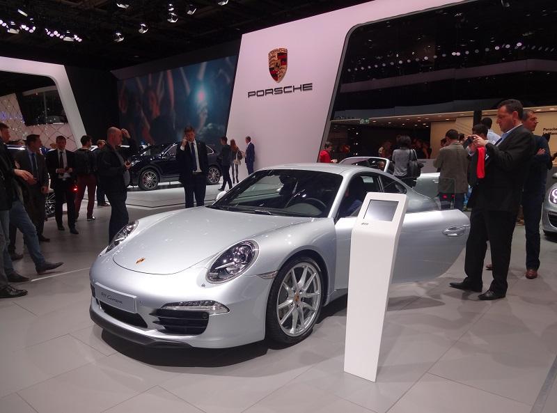 Mondial de l'auto PARIS - octobre 2014 (suite) Dsc03420