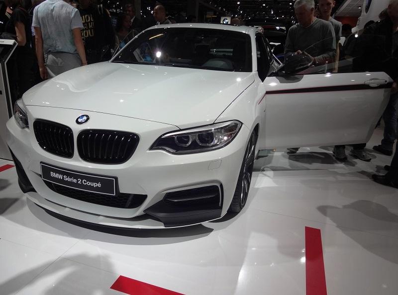 Mondial de l'auto PARIS - octobre 2014 (suite) Dsc03512