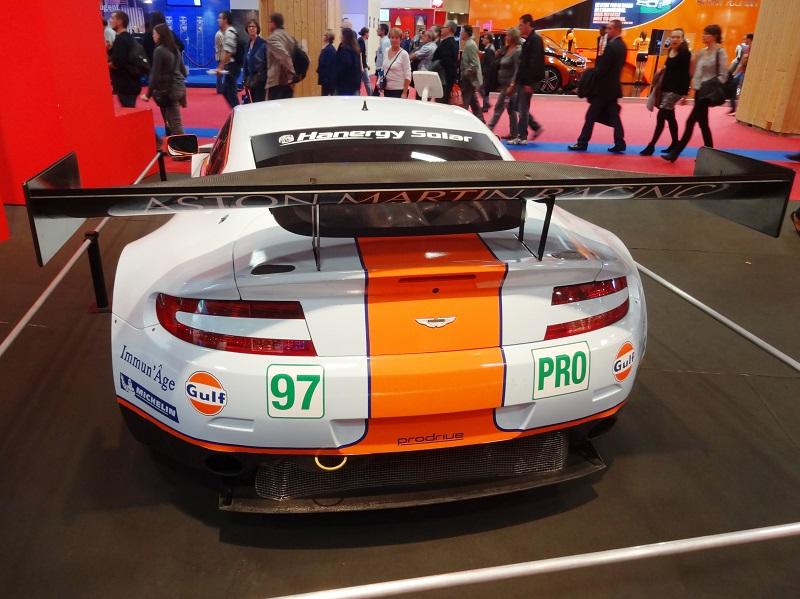 Mondial de l'auto PARIS - octobre 2014 (suite) Dsc03524