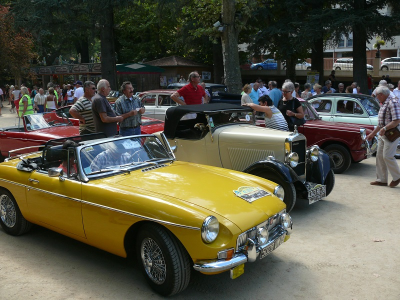 "Exposition ""les marques disparues"" 31-08-2014 à Vals les Bains (07) P1240313"