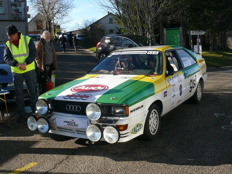 Rallye de l'Ardèche - Novembre 2014 P1240410