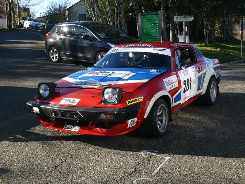 Rallye de l'Ardèche - Novembre 2014 P1240411