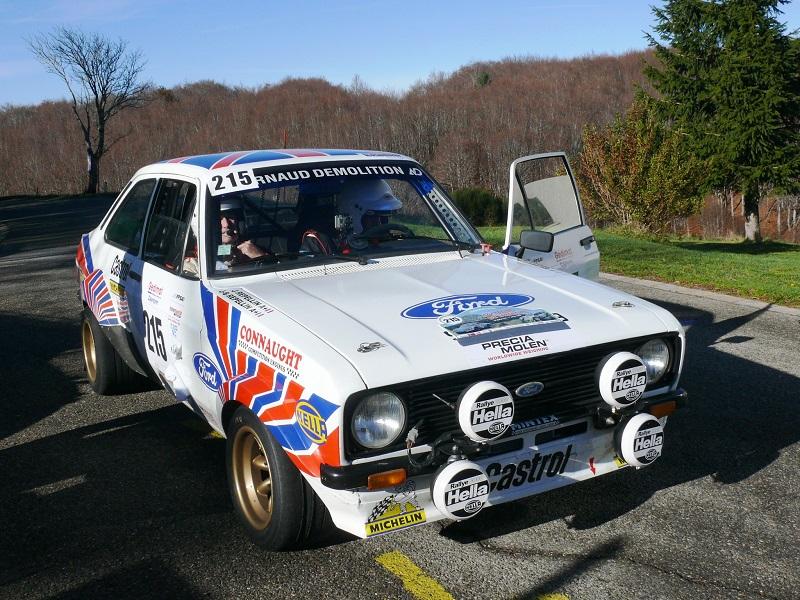 Rallye de l'Ardèche - Novembre 2014 P1240511