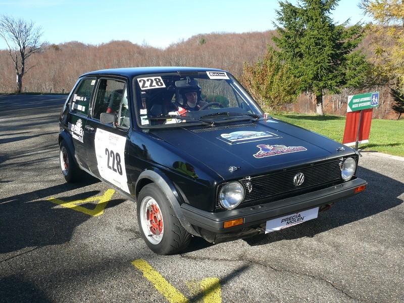 Rallye de l'Ardèche - Novembre 2014 P1240513