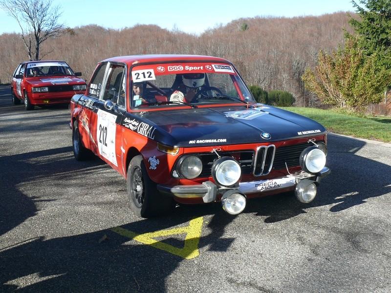 Rallye de l'Ardèche - Novembre 2014 P1240514
