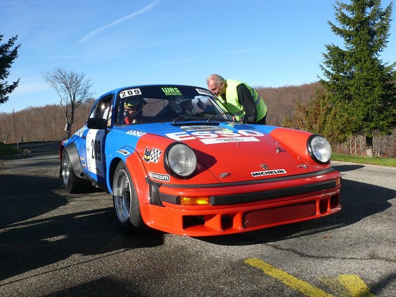 Rallye de l'Ardèche - Novembre 2014 P1240515