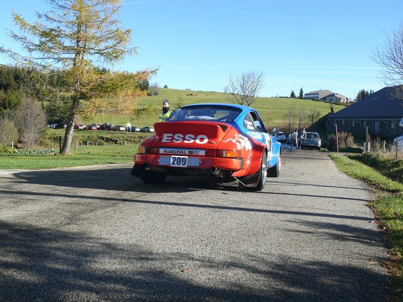 Rallye de l'Ardèche - Novembre 2014 P1240516