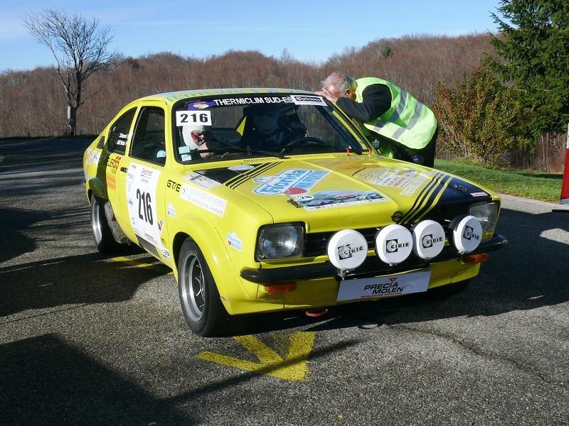 Rallye de l'Ardèche - Novembre 2014 P1240517