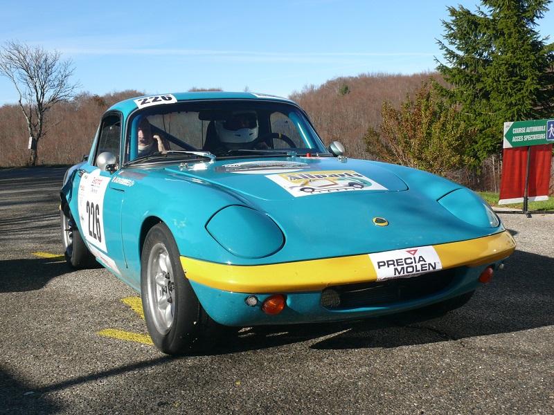 Rallye de l'Ardèche - Novembre 2014 P1240520