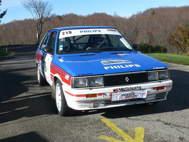 Rallye de l'Ardèche - Novembre 2014 P1240523