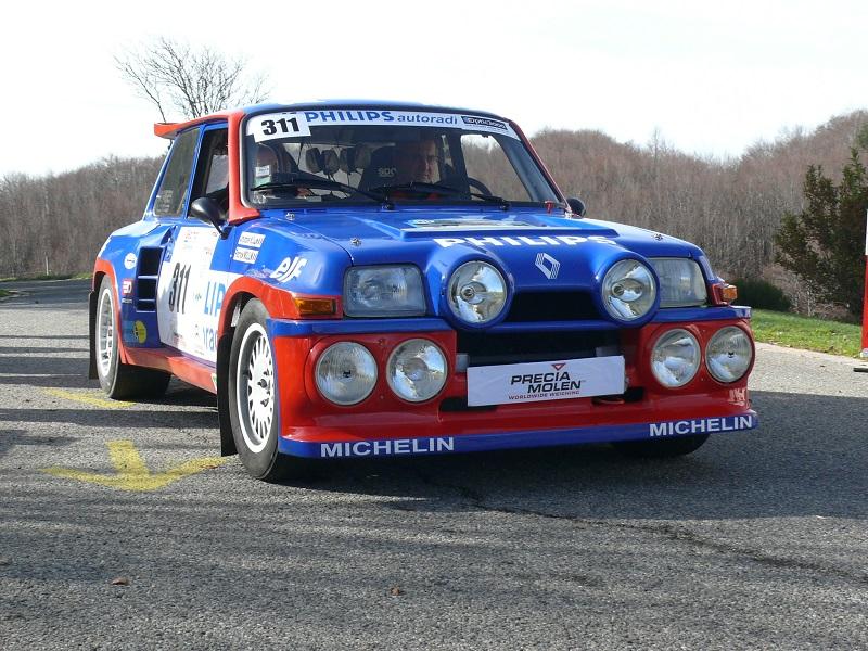 Rallye de l'Ardèche - Novembre 2014 P1240526