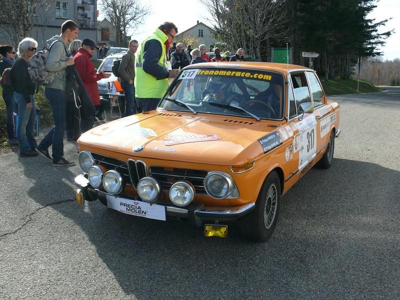 Rallye de l'Ardèche - Novembre 2014 P1240528