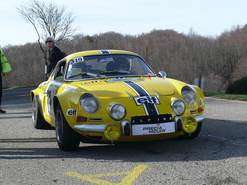 Rallye de l'Ardèche - Novembre 2014 P1240529