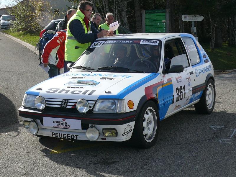 Rallye de l'Ardèche - Novembre 2014 P1240530