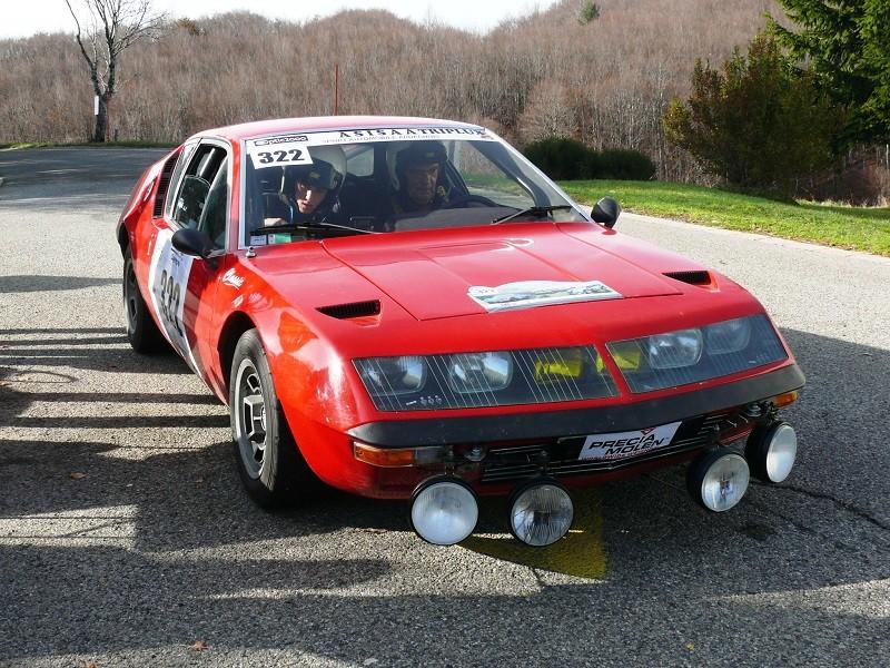 Rallye de l'Ardèche - Novembre 2014 P1240531