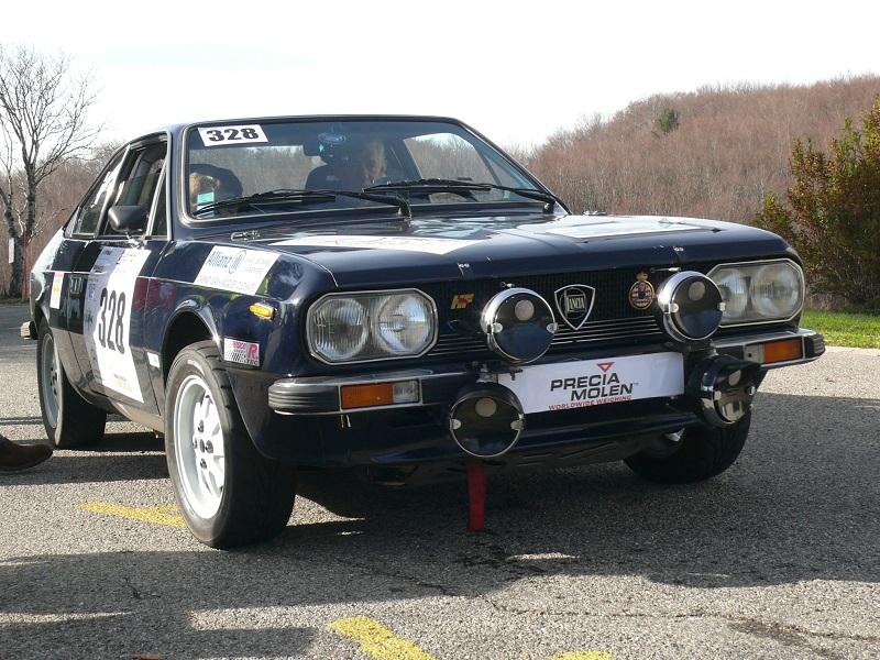Rallye de l'Ardèche - Novembre 2014 P1240532