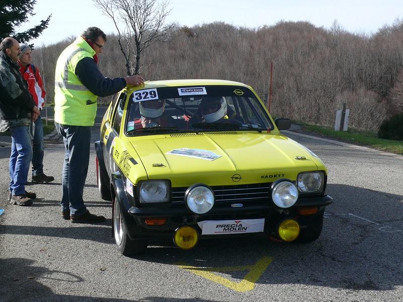 Rallye de l'Ardèche - Novembre 2014 P1240533