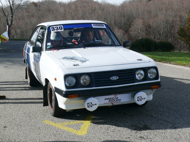 Rallye de l'Ardèche - Novembre 2014 P1240534