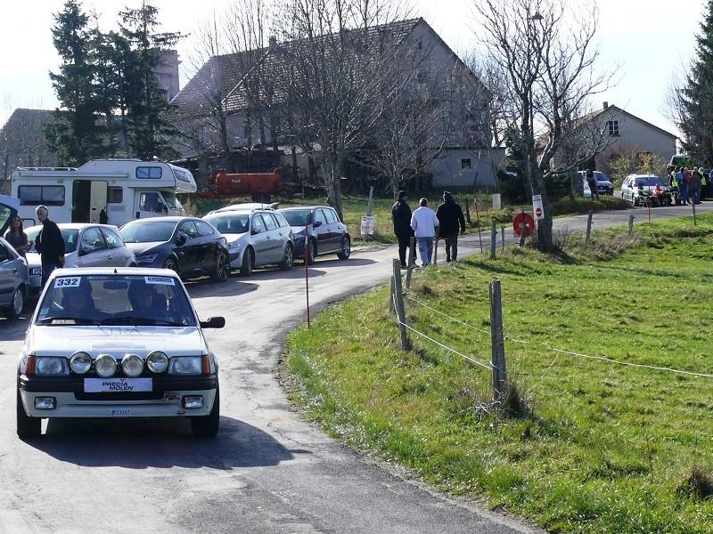 Rallye de l'Ardèche - Novembre 2014 P1240535