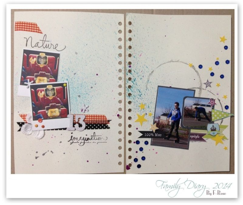 Mon Family Diary 2014 [F-ROSE]  GROSSE MAJ 13 11 2014 Fd510