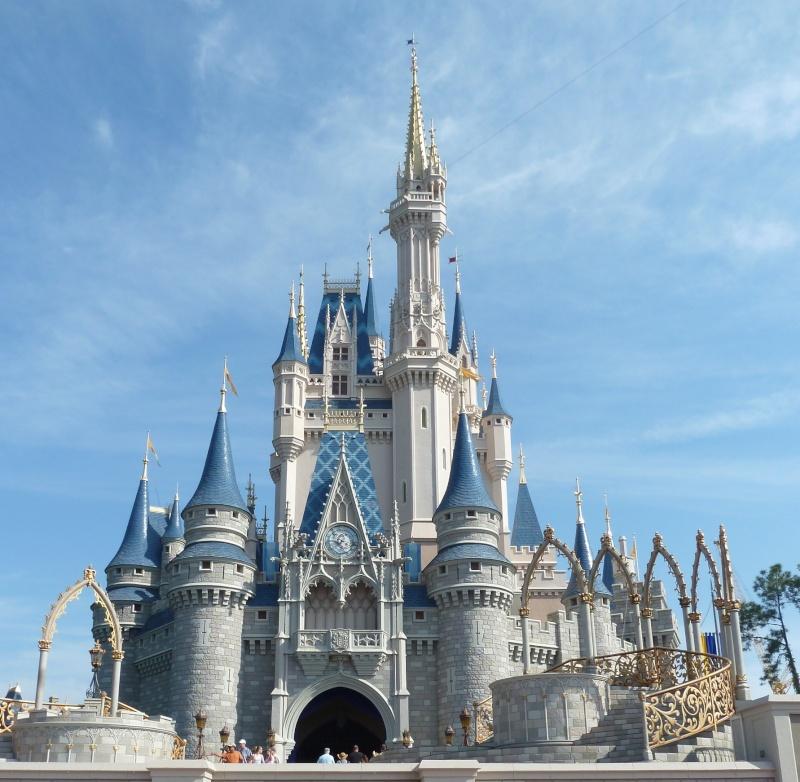 [18-31 octobre 2014] Voyage de noces à Walt Disney World et à Universal - Page 3 Cinder10