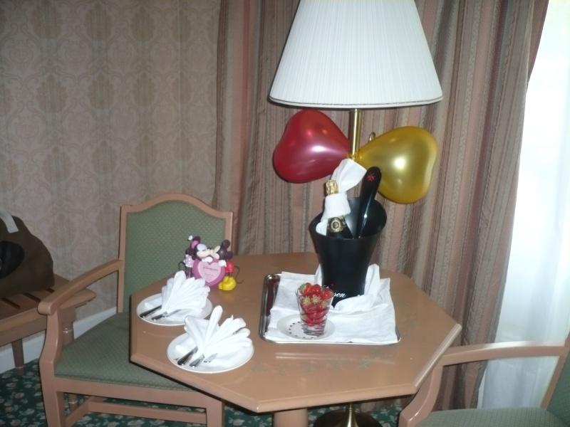 [18-31 octobre 2014] Voyage de noces à Walt Disney World et à Universal P1070813