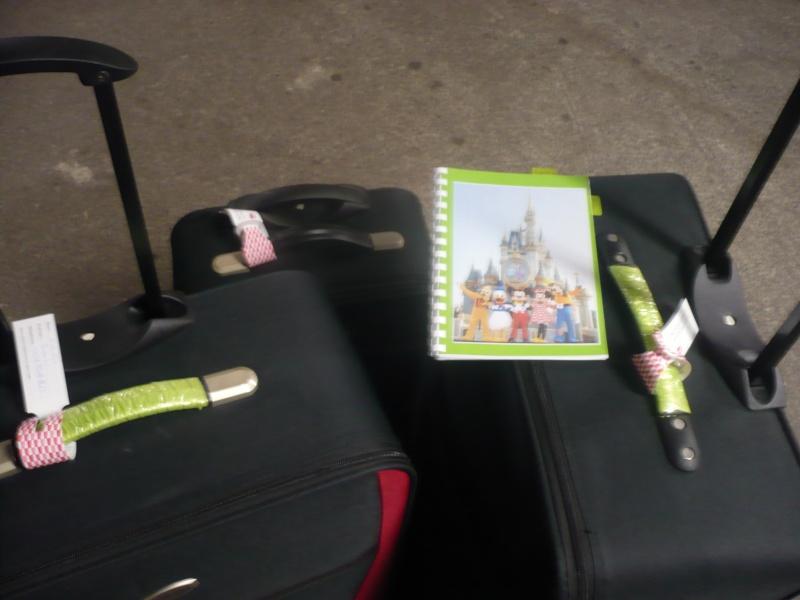 [18-31 octobre 2014] Voyage de noces à Walt Disney World et à Universal P1080610