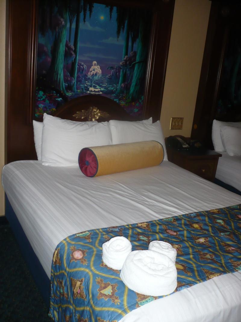 [18-31 octobre 2014] Voyage de noces à Walt Disney World et à Universal - Page 2 P1080622