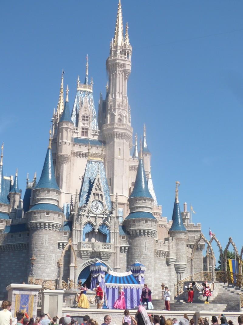 [18-31 octobre 2014] Voyage de noces à Walt Disney World et à Universal - Page 3 P1080710