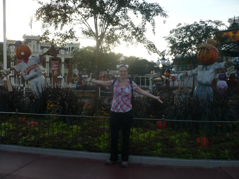 [18-31 octobre 2014] Voyage de noces à Walt Disney World et à Universal - Page 3 P1080715
